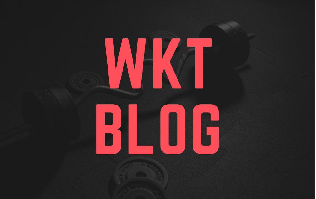 blog wkt