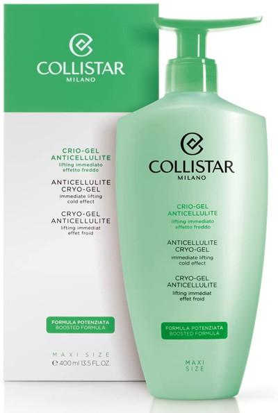 Collistar Crio-Gel Anticellulite