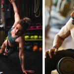 Guida alla ricomposizione corporea: dieta e allenamento