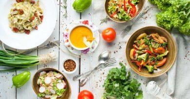 Dieta vegana per aumentare la massa muscolare